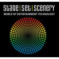 logo Stage|Set|Scenery - Berlin