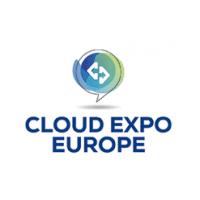 logo Cloud Expo Europe