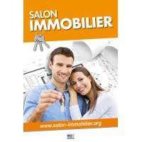 logo Salon de L'immobilier - Le Mans