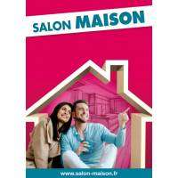 logo salon Maison - Chatellerault