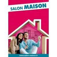 logo salon Maison - Chatellerault
