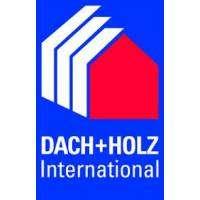 logo Dach+Holz International