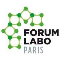 Forum Labo Paris cover