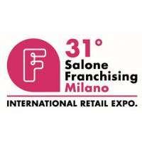 logo Salone Franchising Milano