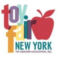 logo Toy Fair