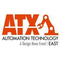 logo ATX  Automation Technology East