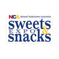 logo Sweets & Snacks Expo