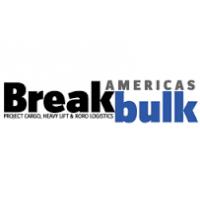 logo Breakbulk Americas