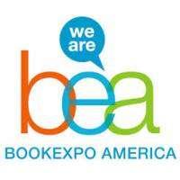 logo BEA Book Expo America