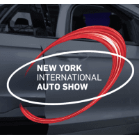 logo New York International Auto Show