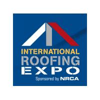 logo International Roofing Expo