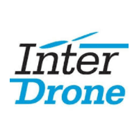 InterDrone cover