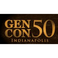 logo Gen Con