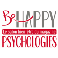logo Le salon Be Happy