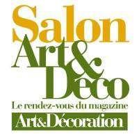 Salon Art&Deco Paris - trade show 2018 - Bestrade