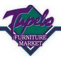 logo Tupelo Furniture Market