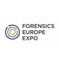 logo Forensics Europe Expo