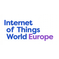 logo Internet of Things World Europe
