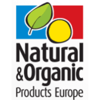 logo Natural & Organic Products Europe