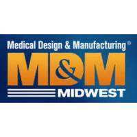 logo MD&M Midwest