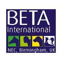 logo BETA International