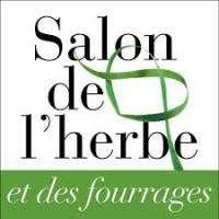 logo Salon de l'herbe et des fourrages