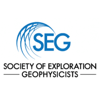 logo SEG society of exploration geophysicists