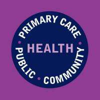 logo Primary Care &  Public Health