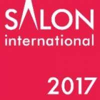 logo Salon International