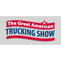 logo The Great American Trucking Show