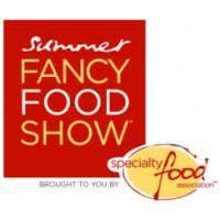 logo Summer Fancy Food Show