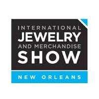 logo International Jewelry and Merchandise Show