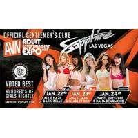 logo AVN Show