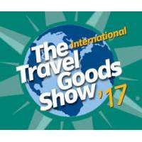 logo The International Travel Goods Show