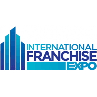 logo IFE International Franchise Expo