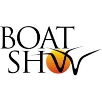 logo Boat show Houston