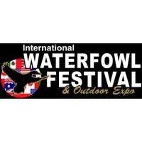 logo International Waterfowl Festival and Outdoor Expo