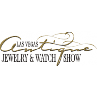 logo Antique Jewelry & Watch Show - Las Vegas
