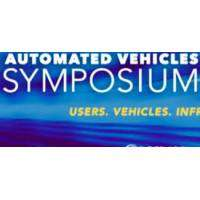 Automated Vehicles Symposium cover