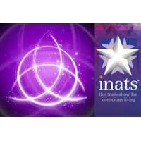 logo Inats - International New Age