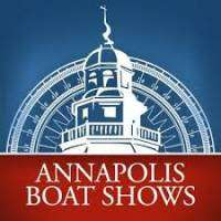 logo United States Sailboat Show