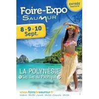logo Foire-exposition - Saumur