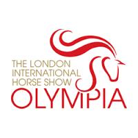 logo Olympia Horse Show