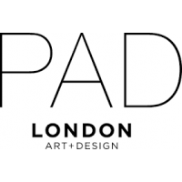 logo PAD - London