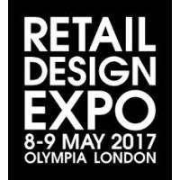 logo Retail Design Expo