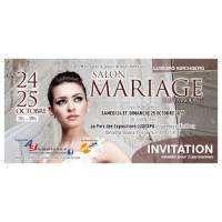 logo Salon Du Mariage