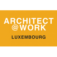 Architect @ Work cover