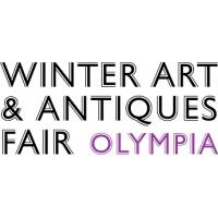 logo Winter Art & Antiques Fair Olympia