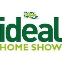 logo Ideal Home Show Scotland