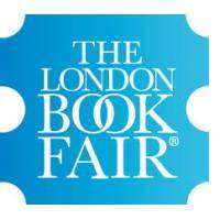 LBF London Book Fair cover